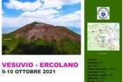 Escursione Vesuvio
