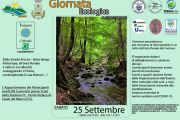 Giornata ecologica fiume Cardone
